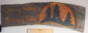 Cherry Valley Stove & Saw