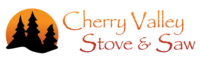 Cherry Valley Stove & Saw logo