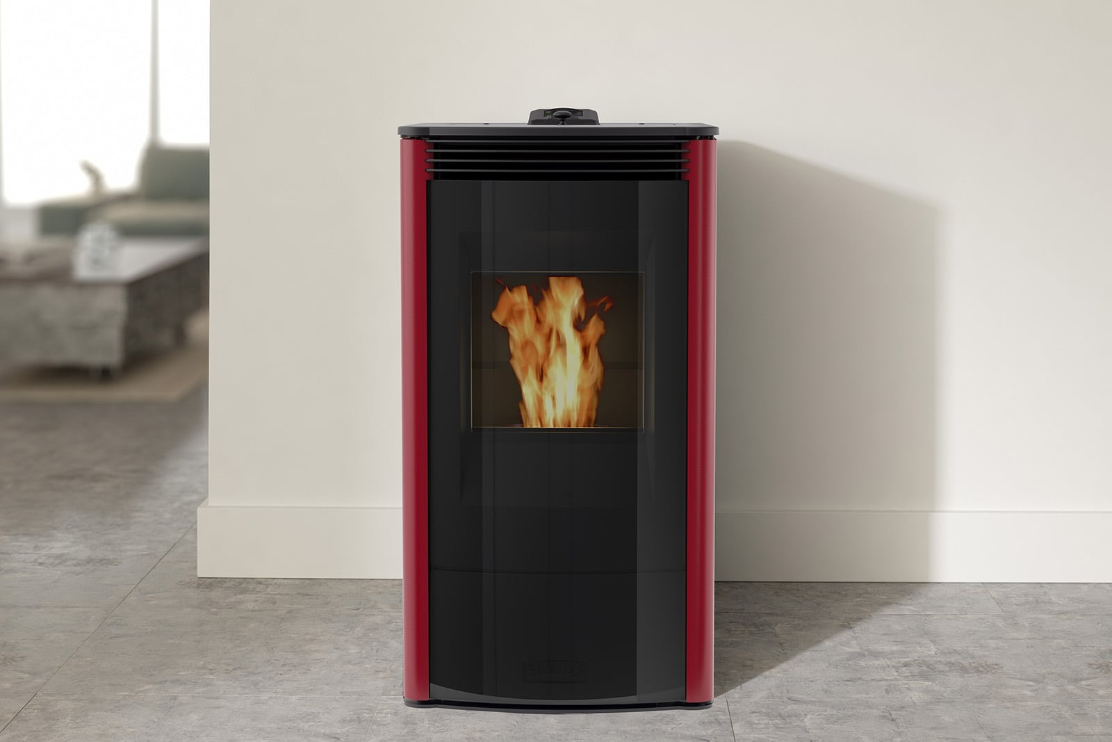 Harman Pellet Stoves | Cherry Valley Stove and Saw