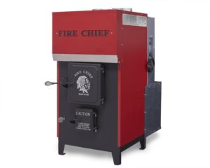 Fire Chief 1500